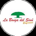 La Bonga del Sinú Express background