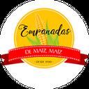 Empanadas de Maíz, Maíz  background