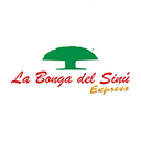 La Bonga Del Sinú Express Av chile  background