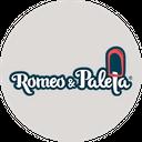 Romeo y Paleta background