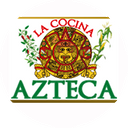 La Cocina Azteca background