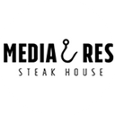 Media Res Steak House background