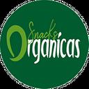 Snacks Orgánicas background