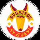 Burritos Ay Guey background