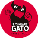 La Esposa del Gato background