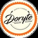 Doryte background