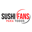 Sushi Fans background
