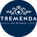 Tremenda Sal y Dulce background
