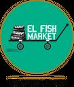 Fish Market background