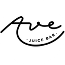 Ave Juice Bar background