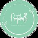 Portobello - Ensaladas background