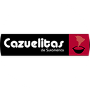 Cazuelitas Gourmet background