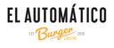 El Automático Burger background