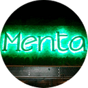 Menta background