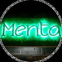 Menta background