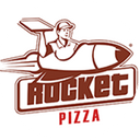 Rocket Pizza background