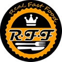 Real Fast Food background