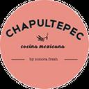 Chapultepec background