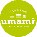 Umami Sabor Perfecto background