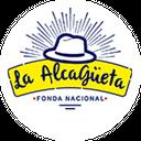 Fonda La Alcagüeta background
