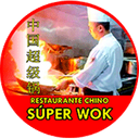Chino Super Wok background