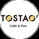 TOSTAO' background