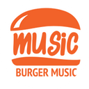 Burger Music background