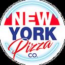 New York Pizza  background