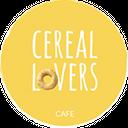 Cereal Lovers Café background