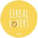 Cereal Lovers Café background