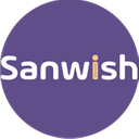 Sanwish background