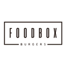 Foodbox Burger background