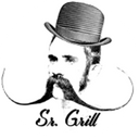 Sr. Grill background