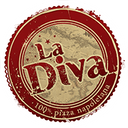 La Diva background