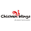 Chicken Wings background