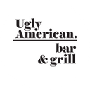 Ugly American -  Hamburguesas background