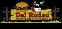 Del Rodeo Hamburguesas background