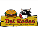 Del Rodeo Hamburguesas background