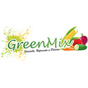 Greenmix background