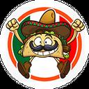 Taco Chingon background