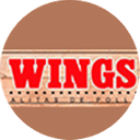 Lago Wings background