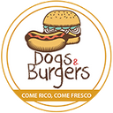 Dogs & Burgers background