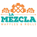 La Mezcla background