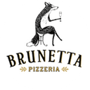 Brunetta Pizzería background