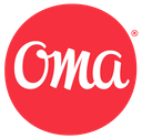 OMA Café background