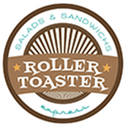 Roller Toaster background