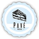 Pavé Postre background