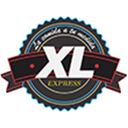XL EXPRESS background