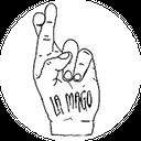 La Mago Café Bar background