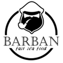 Barban Fast Sea Food background